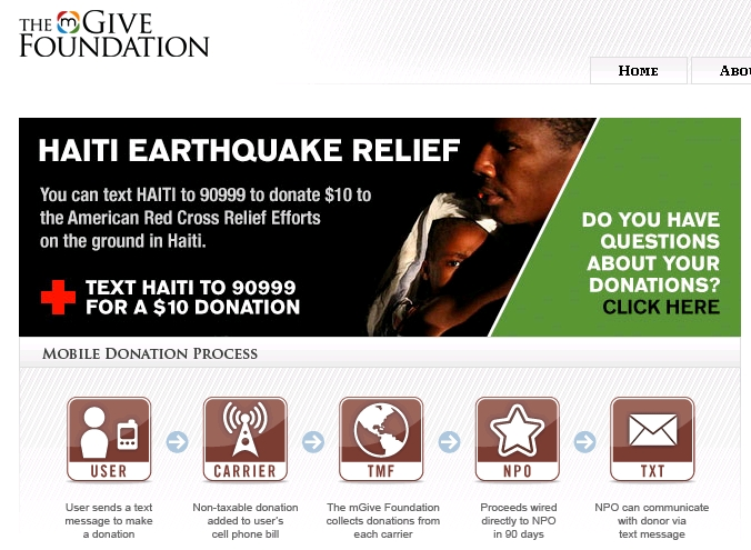 How Can You Use SMS/Text Messages to Get Donations?