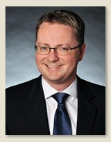 Mike Bacon, Principal of Bacon Lee and Associates