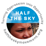 Half the Sky-Read the book