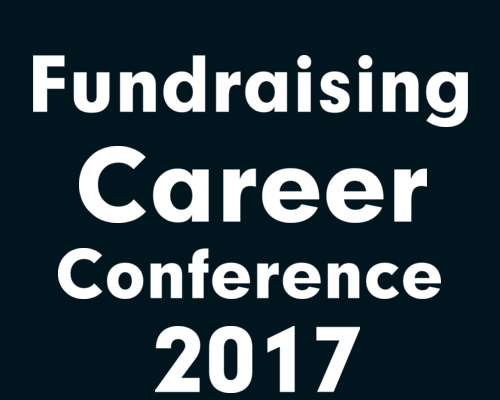 Fundraising Career Conference 2017
