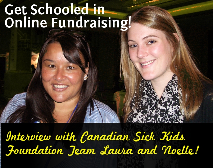[INTERVIEW] 8 Questions Answered about Online Fundraising!