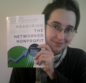 beth kanter, katie paine, measuring the networked nonprofit