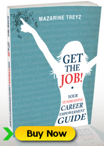 fundraising career guide