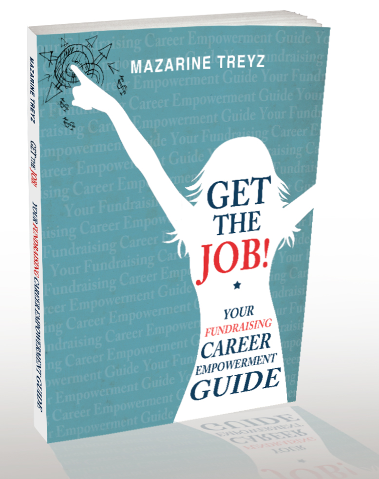 Fundraising Job Book