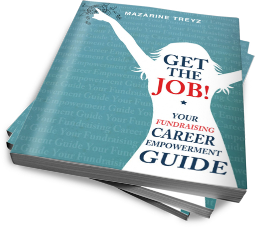 get the job  your fundraising career empowerment guide