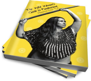 The Wild Woman's Guide to Fundraising