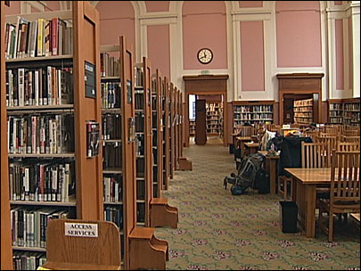 8 Fundraising Ideas for Public Libraries