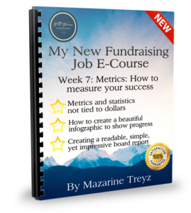 how to measure fundraising success