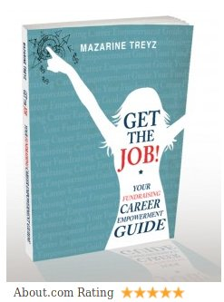 5 Star Review: Get the Job! Your Fundraising Career Empowerment Guide