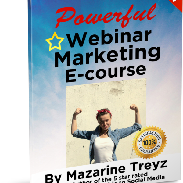 Webinar How To