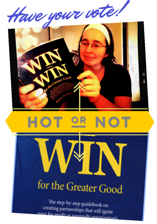 Book Review: Win Win for the Greater Good