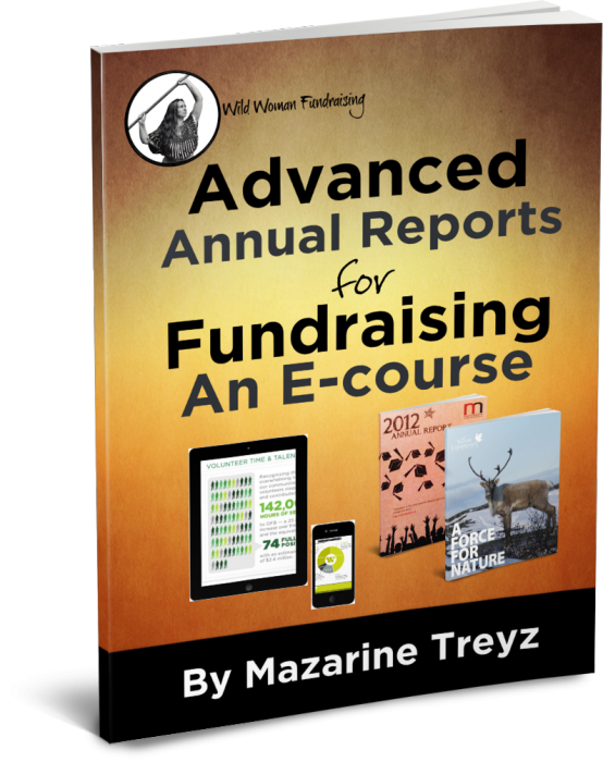 annual report nonprofit