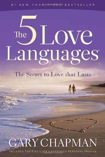 How to speak the 5 love languages for your donor