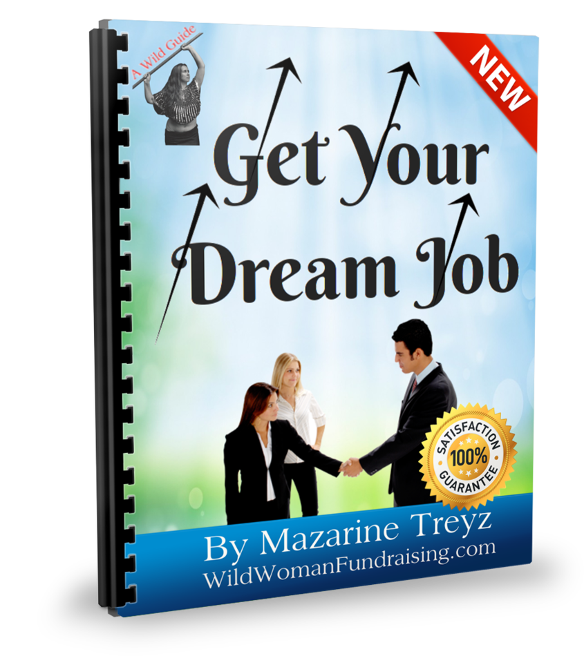 Get Your Dream Job