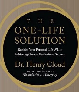 one-life-solution-book