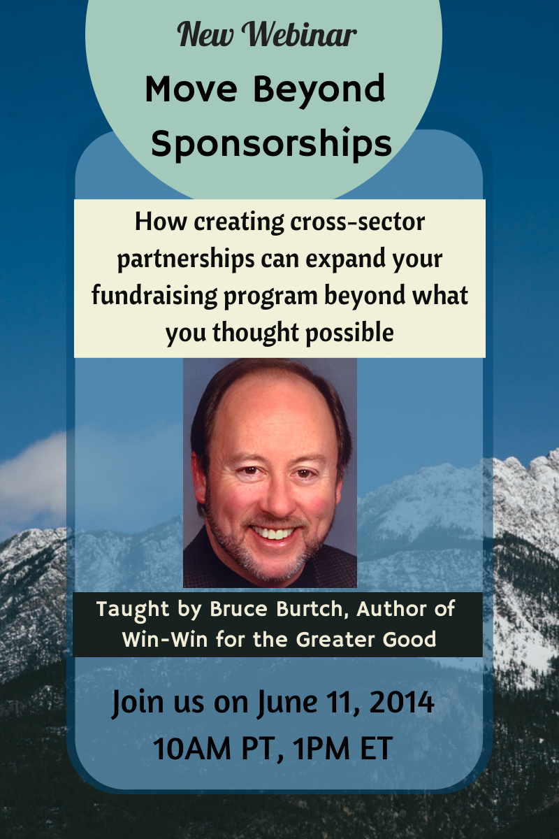 7 Questions to make better corporate relationships-taking your sponsorships to the next level!