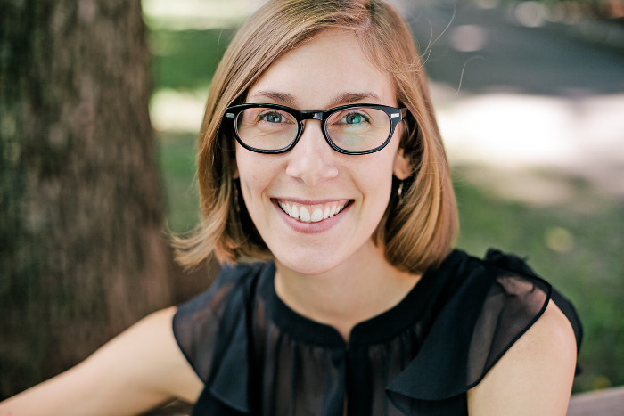Interview with Amy Sample Ward on New NTEN Conference
