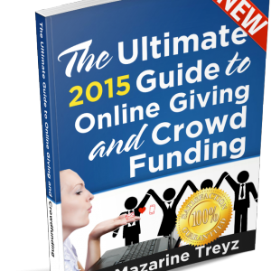 Nonprofit online giving, nonprofit crowdfunding