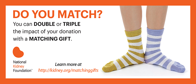 5 Types of Matching Gift Letters Every Nonprofit Should Be Sending