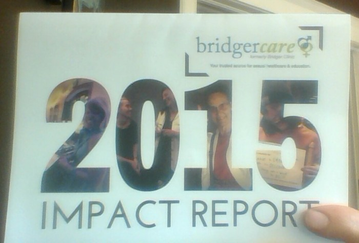 annual report cover sample