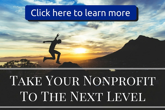 Next Level Fundraising Conference