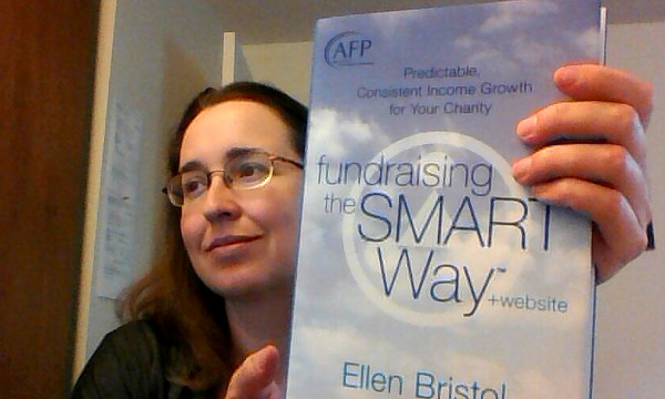Fundraising the SMART way