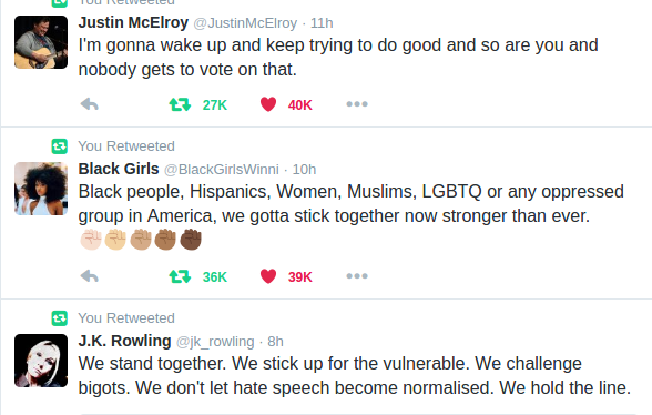 tweets-about-election