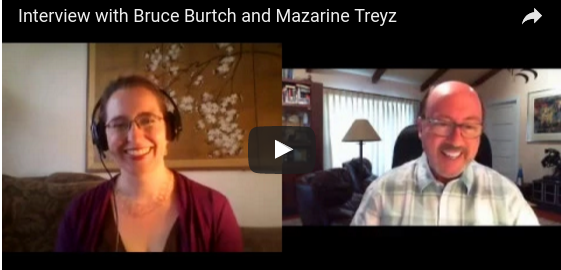 Funding is being cut. What do we do now? Bruce Burtch Interview