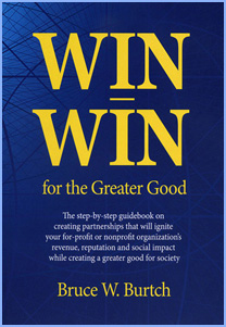 Win Win for the Greater Good book