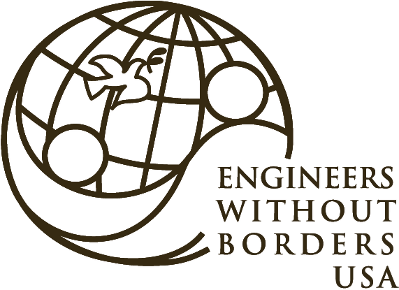 Engineers without borders US Logo