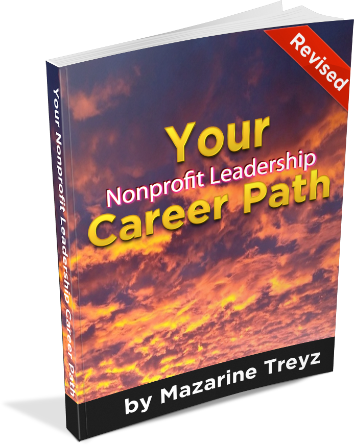 nonprofit career path
