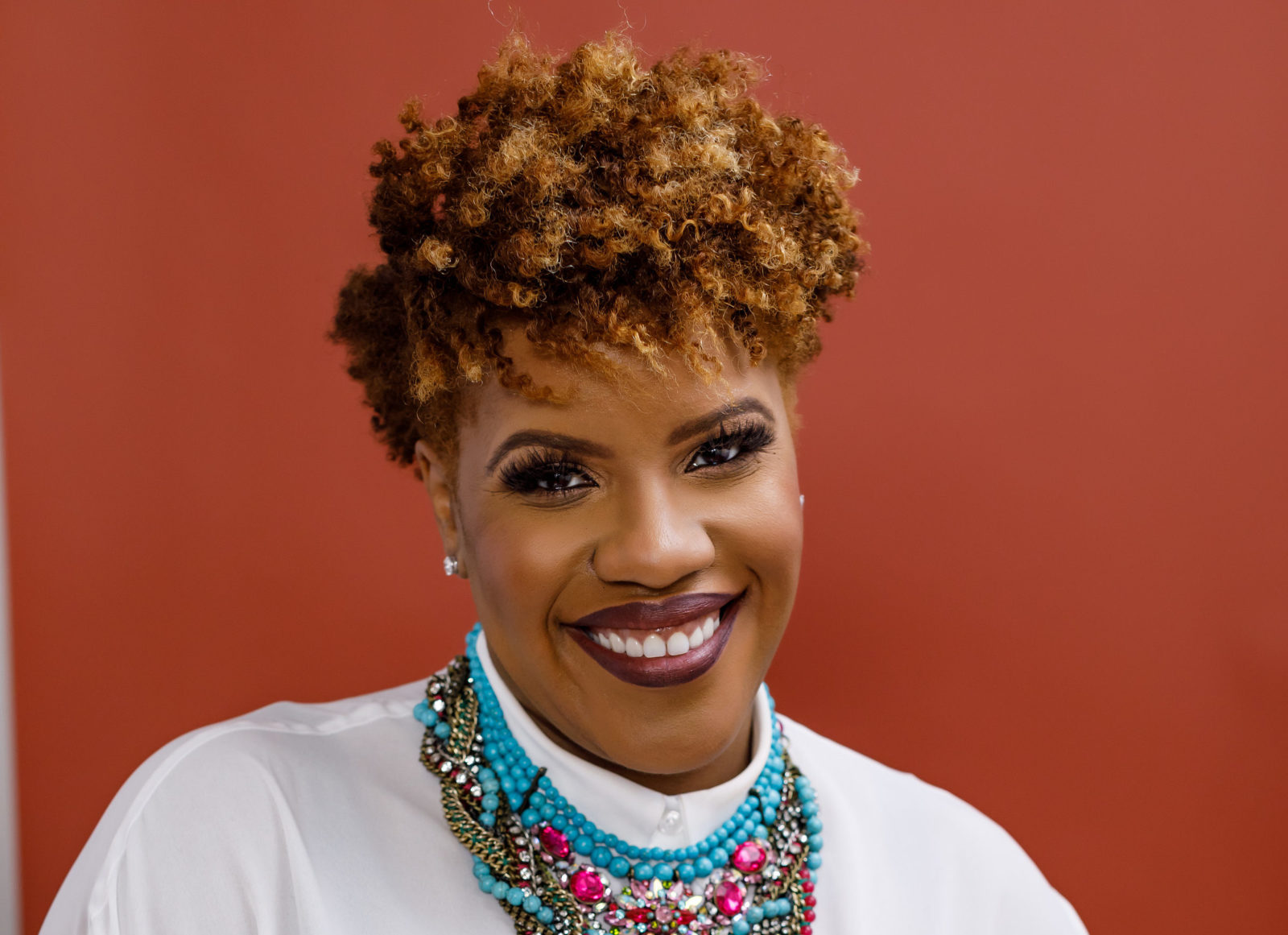 How to build a better board – Interview with Kishshana Palmer