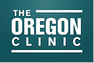 The oregon Clinic Logo
