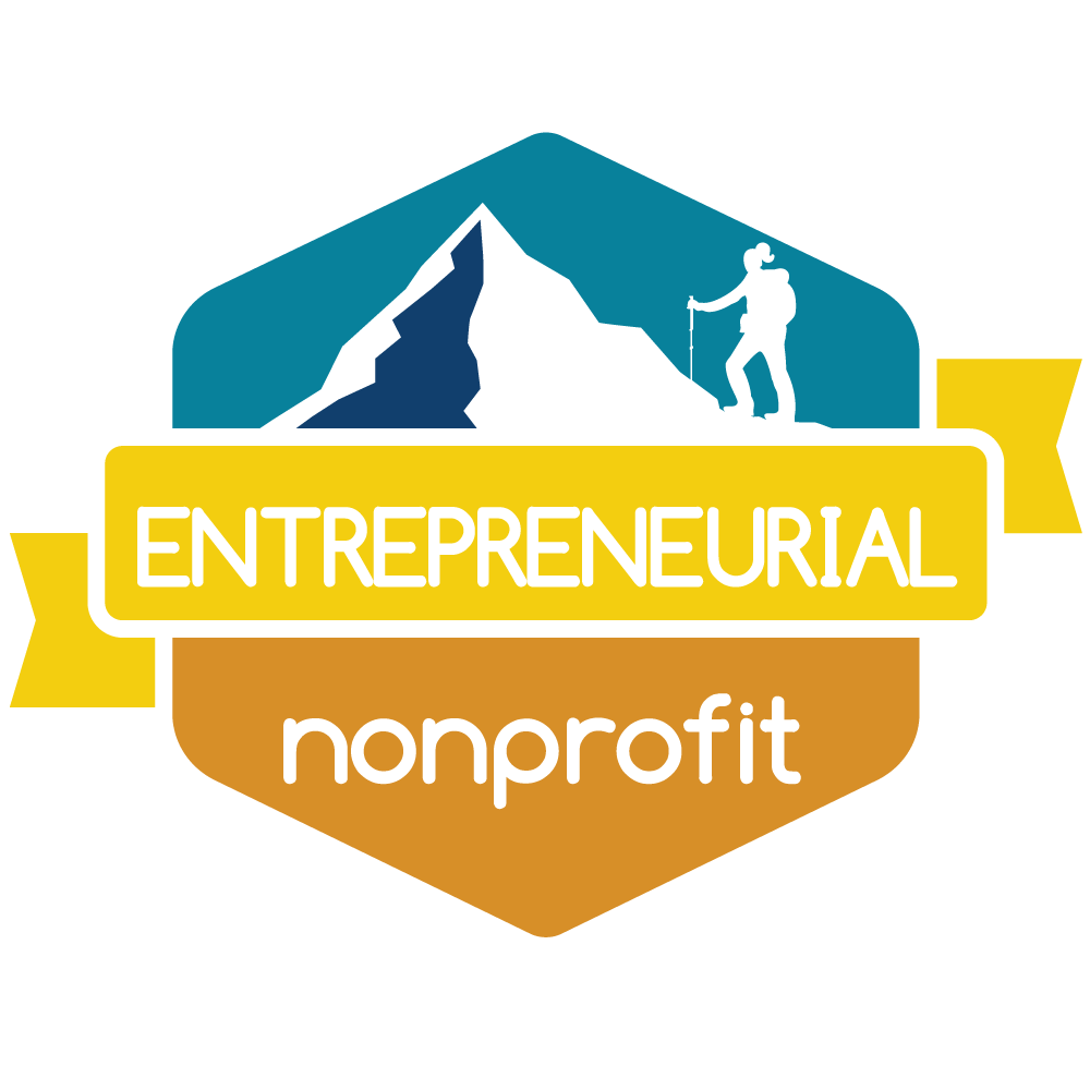 the entrepreneurial nonprofit