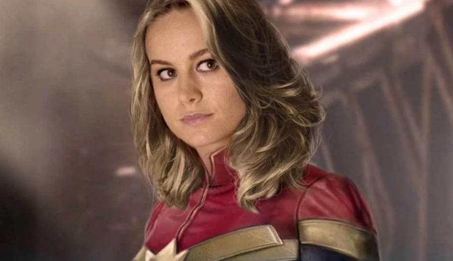 Here's why Captain Marvel is an expression of white supremacy